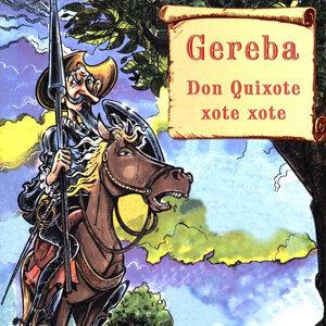 Dom Quixote Xote Xote