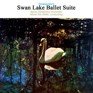 Swan Lake Ballet Suite