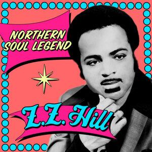 Northern Soul Legend