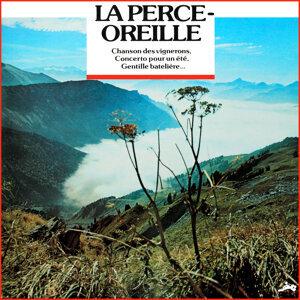 La Perce Oreille (Evasion 1971)