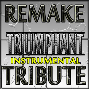 Triumphant (Get 'Em) [Instrumental Salute to Mariah Carey, Rick Ross & Meek Mill]
