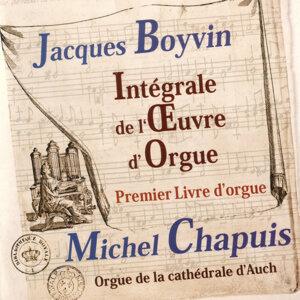 Integrale De L'Oeuvre D'Orgue / Premier Livere D' Orgue