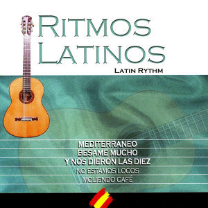 "Nº 4 ""Your Songs On Spanish Guitar"" (Ambient Lounge For Relaxing)"