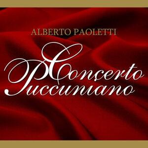 Concerto Pucciniano