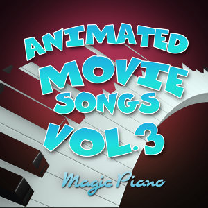 Animated Movie Songs Vol. 3
