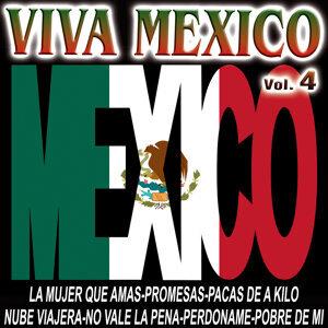 Viva Mexico Vol.4