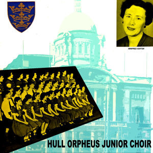 Hull Orpheus Junior Choir