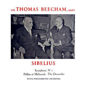 Sibelius Symphony No. 7