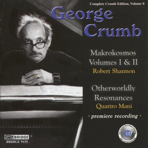 George Crumb Edition, Vol. 8