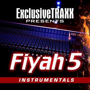 Fiyah Instrumentals 5