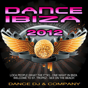 Dance Ibiza Session 2012