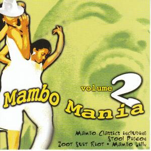 Mambo Mania Vol. 2