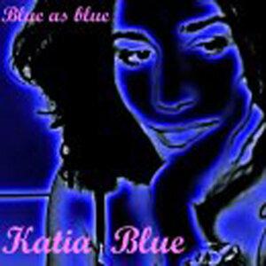 Blue As Blue