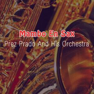 Mambo En Sax