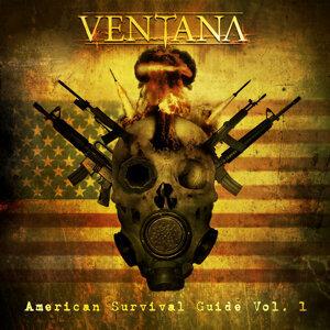 American Survival Guide Vol. 1