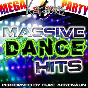 Mega Karaoke Party: Massive Dance Hits