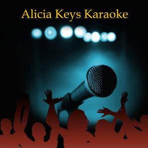 Alicia Keys Karaoke