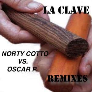 La Clave - Remixes