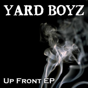 Up Front EP