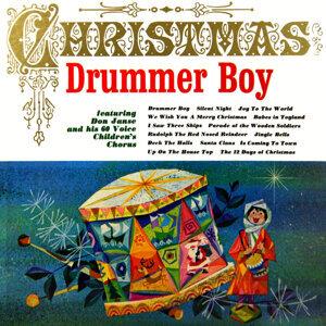 Christmas Drummer Boy