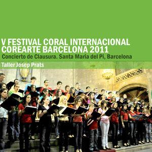 Concierto de Clausura. Santa Maria del Pi. Barcelona Vol. 4