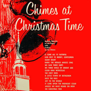 Chimes At Christmas Time