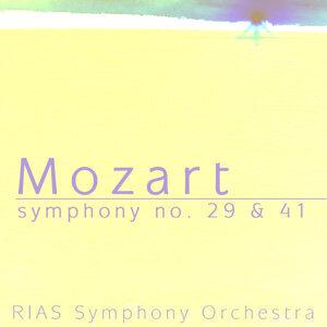 Mozart Symphony No 29 & 41