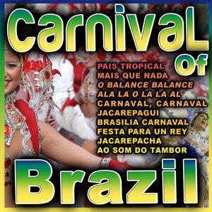 Carnival of Brazil
