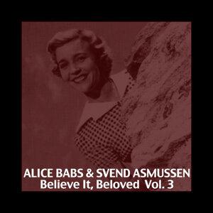 Believe It, Beloved,  Vol. 3