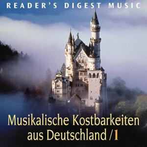 Musikalische Kostbarkeiten aus Deutschland 1
