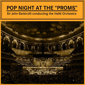 Pop In Night At The Proms