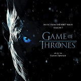 Game Of Thrones: Season 7 (Music from the HBO® Series)
