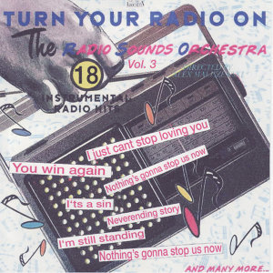 Turn Your Radio On - Vol. 3