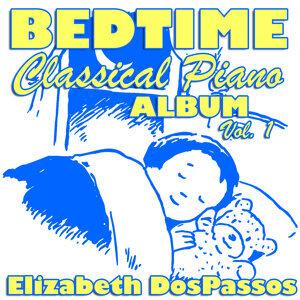 Bedtime Classical Piano Album Vol. 1