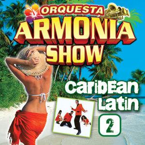 Caribean Latin. Caribe Latino 2