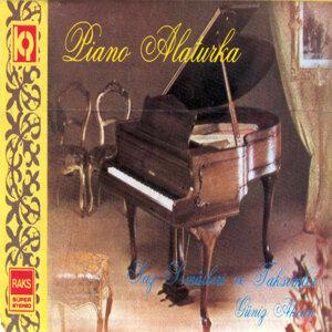Piyano Alaturka