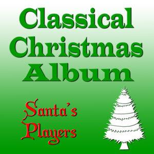 Classical Christmas Album