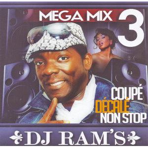 Mega Mix 3 / Coupé Décalé Non Stop