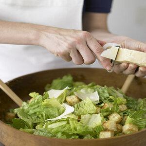 Recetas de comidas: Ensaladas