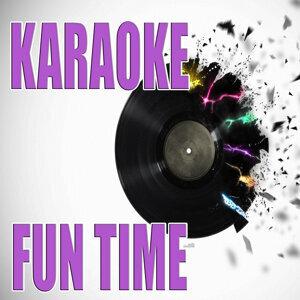 Karaoke Fun Time