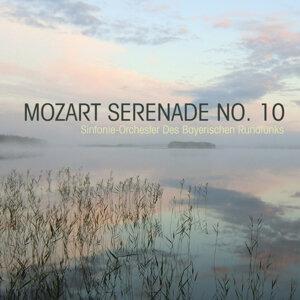 Mozart Serenade No. 10