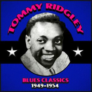 Blues Classics 1949-1954
