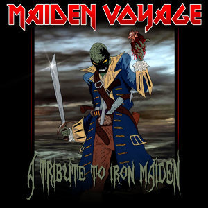 The Iron Maiden Tribute