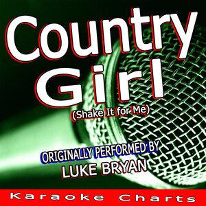 Country Girl (Shake It for Me) [Luke Bryan Tribute]