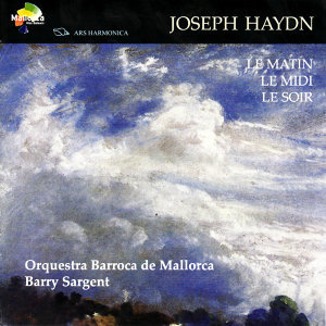 Haydn: Simfonias Nos. 6, 7, 8