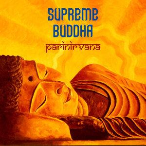 Supreme Buddha - Parinirvana
