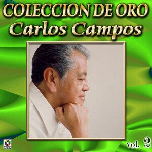 Carlos Campos Coleccion De Oro, Vol. 2 - La Verbena De La Paloma