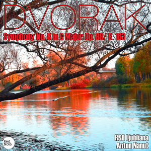 Dvorak: Symphony No. 8 in G Major Op. 88/ B. 163