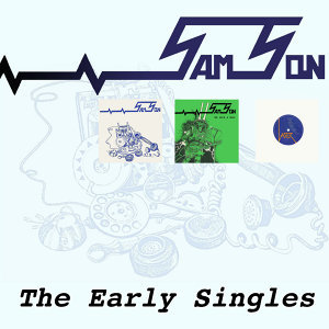 The Early Singles 1978 - 1979