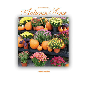 Classical Moods: Autumn Time (Vivaldi and More)